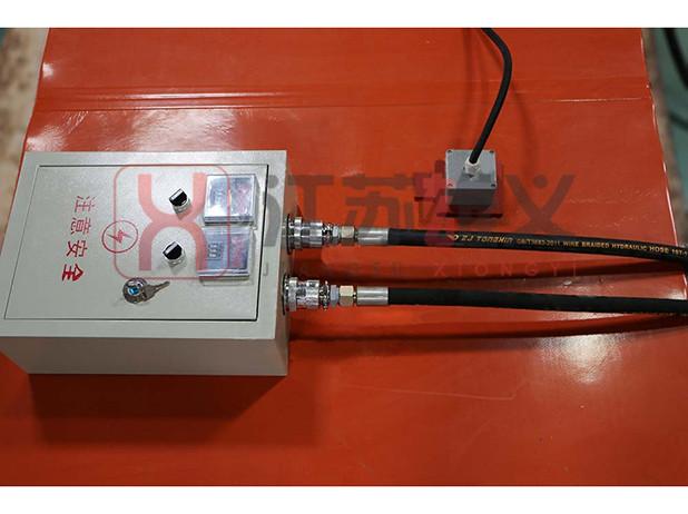 过热保护硅橡胶加热器