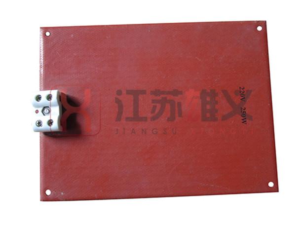 电柜除湿保温加热板