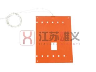 北京医用硅橡胶加热片