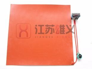 北京硅橡胶加热毯