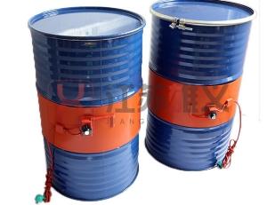 标准油桶加热带