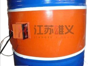 带数显温控液化气罐加热带