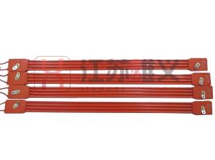 管道保温硅橡胶加热带