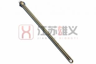 钛合金防腐蚀发热管