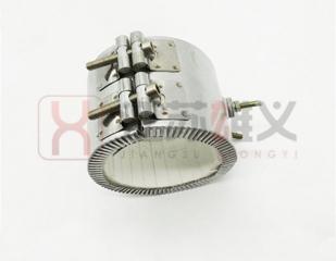 电缆机陶瓷发热圈