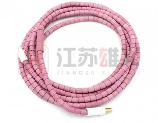 陶瓷发热绳