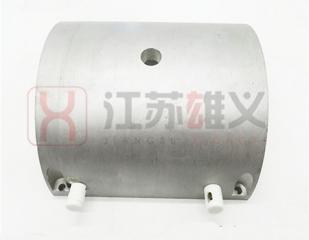 防爆铸铝发热圈