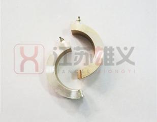注塑机铸铜发热圈