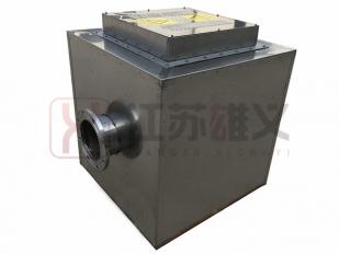 辅助加温空气发热器