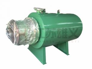 管道空气发热器