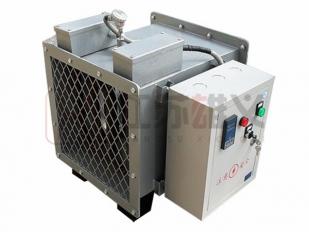空气发热器