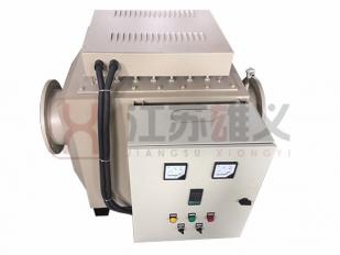 箱式空气发热器