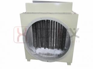 风道式空气发热器