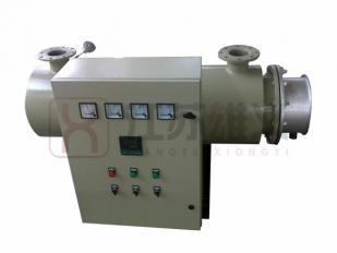 罐体循环液体发热器