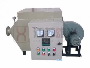 热循环液体发热器