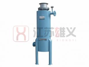 立式管道发热器
