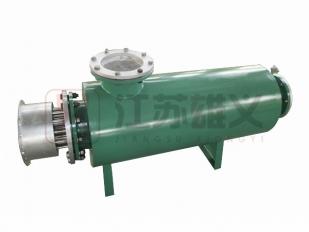 氮气发热器