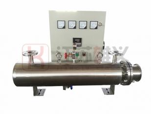 液体管道式发热器